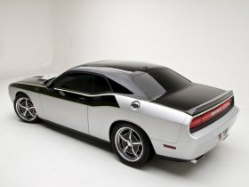 Ver foto 6 de Dodge Challenger Mr. Norms Super 2009
