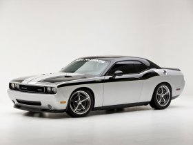 Ver foto 2 de Dodge Challenger Mr. Norms Super 2009