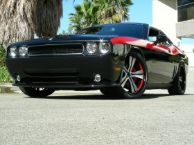 Fotos de Dodge Challenger Mr Norms Super