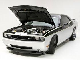 Ver foto 14 de Dodge Challenger Mr. Norms Super 2009