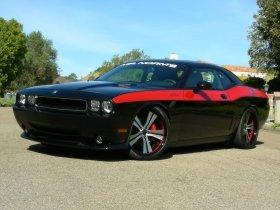 Ver foto 11 de Dodge Challenger Mr. Norms Super 2009