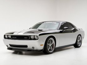 Ver foto 9 de Dodge Challenger Mr. Norms Super 2009