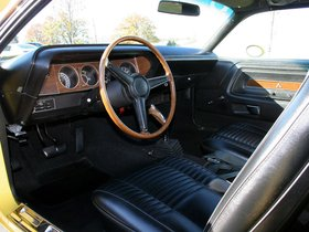 Ver foto 16 de Dodge Challenger R-T 1970