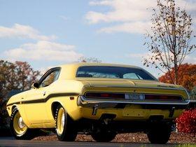 Ver foto 7 de Dodge Challenger R-T 1970