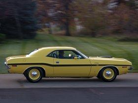 Ver foto 6 de Dodge Challenger R-T 1970