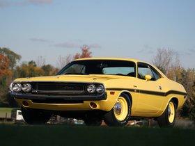 Ver foto 5 de Dodge Challenger R-T 1970