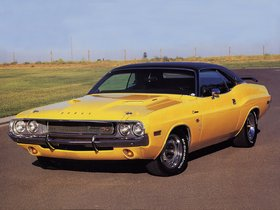 Ver foto 3 de Dodge Challenger R-T 1970