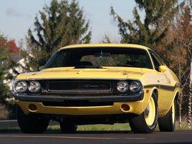 Ver foto 1 de Dodge Challenger R-T 1970