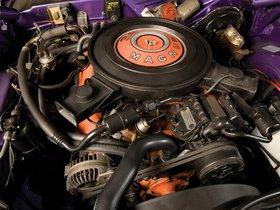 Ver foto 15 de Dodge Challenger R-T 1970