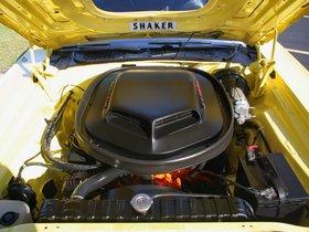 Ver foto 14 de Dodge Challenger R-T 1970