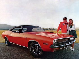 Ver foto 12 de Dodge Challenger R-T 1970