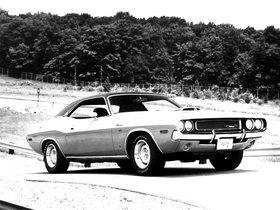 Ver foto 8 de Dodge Challenger R-T 1970