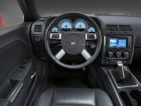 Ver foto 15 de Dodge Challenger R-T 2008
