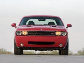 Ver foto 5 de Dodge Challenger R-T 2008