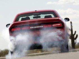 Ver foto 4 de Dodge Challenger R-T 2008