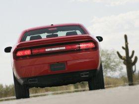 Ver foto 3 de Dodge Challenger R-T 2008