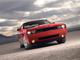 Ver foto 1 de Dodge Challenger R-T 2008