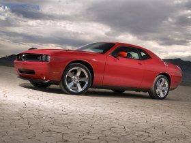 Ver foto 14 de Dodge Challenger R-T 2008