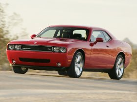 Ver foto 13 de Dodge Challenger R-T 2008