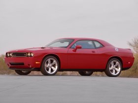Ver foto 11 de Dodge Challenger R-T 2008