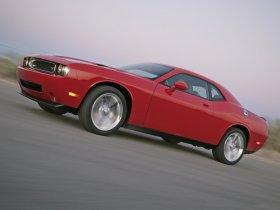 Ver foto 10 de Dodge Challenger R-T 2008