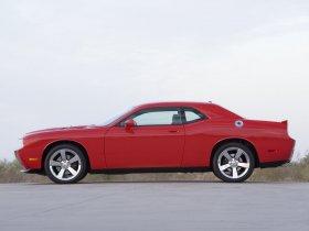 Ver foto 9 de Dodge Challenger R-T 2008