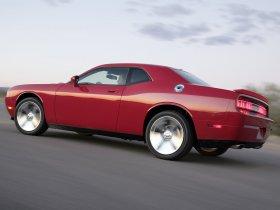 Ver foto 7 de Dodge Challenger R-T 2008