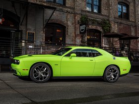 Ver foto 5 de Dodge Challenger R-T 2014