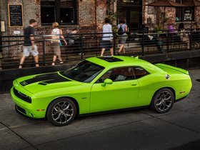 Ver foto 4 de Dodge Challenger R-T 2014