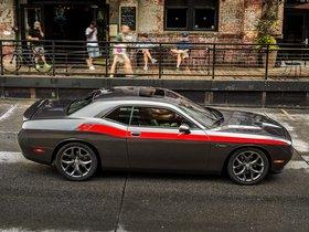 Ver foto 4 de Dodge Challenger R-T Classic 2014
