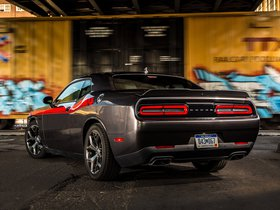 Ver foto 3 de Dodge Challenger R-T Classic 2014
