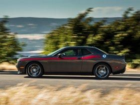 Ver foto 2 de Dodge Challenger R-T Classic 2014