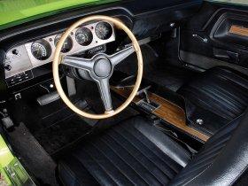 Ver foto 3 de Dodge Challenger R-T SE 1970