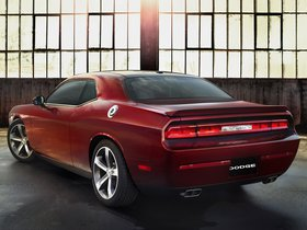 Ver foto 2 de Dodge Challenger RT 100th Anniversary 2014