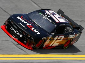 Ver foto 4 de Dodge Challenger RT NASCAR Nationwide Series 2010