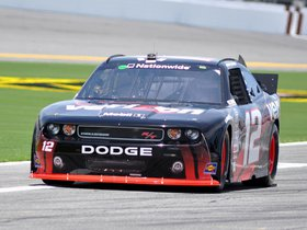 Ver foto 3 de Dodge Challenger RT NASCAR Nationwide Series 2010