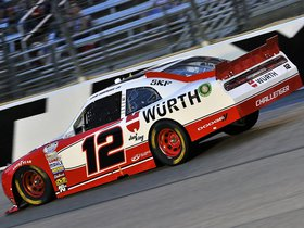 Ver foto 7 de Dodge Challenger RT NASCAR Nationwide Series 2010
