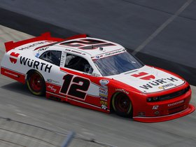 Ver foto 6 de Dodge Challenger RT NASCAR Nationwide Series 2010