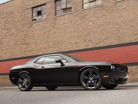 Ver foto 4 de Dodge Challenger RT Redline 2013