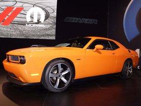 Ver foto 9 de Dodge Challenger RT Shaker 2014