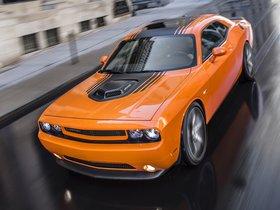 Ver foto 8 de Dodge Challenger RT Shaker 2014