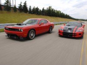 Ver foto 5 de Dodge Challenger SRT-10 Concept 2009