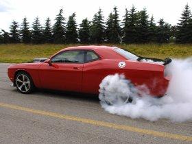 Ver foto 4 de Dodge Challenger SRT-10 Concept 2009