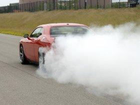 Ver foto 3 de Dodge Challenger SRT-10 Concept 2009