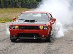 Ver foto 2 de Dodge Challenger SRT-10 Concept 2009