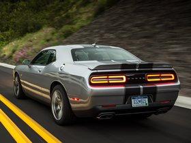 Ver foto 18 de Dodge Challenger SRT 2014