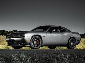 Ver foto 17 de Dodge Challenger SRT 2014