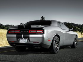 Ver foto 16 de Dodge Challenger SRT 2014