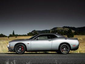 Ver foto 10 de Dodge Challenger SRT 2014