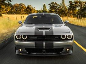 Ver foto 8 de Dodge Challenger SRT 2014